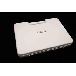 Pack contenant électrodes grilles et protections poignets