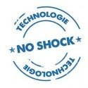 Technologie No SHOCK : retirer vos extrémités des bacs en toute sécurité