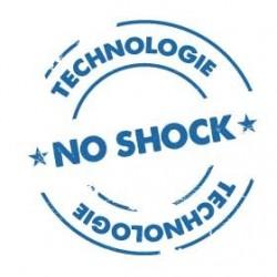 ionophorèse no shock pour le traitement de l'hyperhidrose