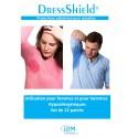 Protections vêtements