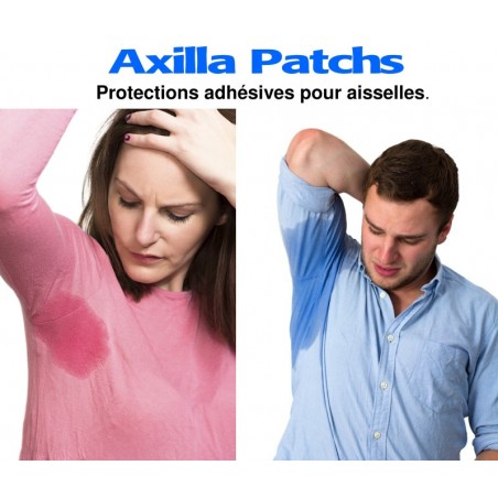 Axilla Patchs