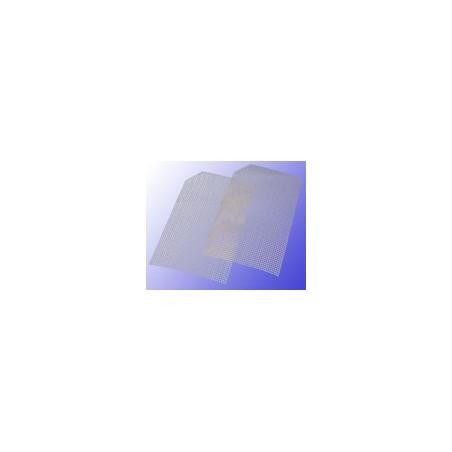 Paire Grilles plastique de diffusion mains