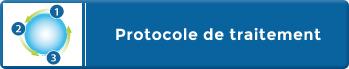 Protocole de traitement par ionophorèse