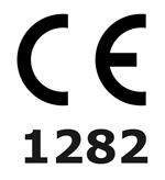 Nos appareils sont certifiés CE1282