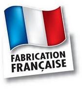 Tout nos appareils de ionophorèse sont fabriqués en FRANCE.